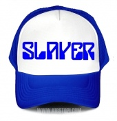 Topi Slayer 16