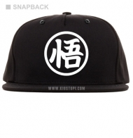Topi Snapback Dragon Ball 6