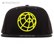 Topi Snapback Major Lazer 01