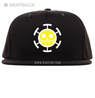 Topi Snapback One Piece 06