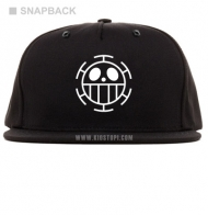 Topi Snapback One Piece 07