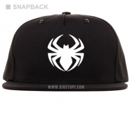 Topi Snapback Spiderman 13