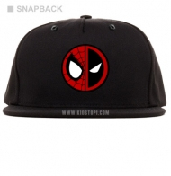 Topi Snapback Spiderman 19