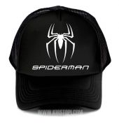 Topi Spiderman 01