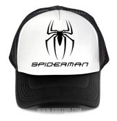 Topi Spiderman 02
