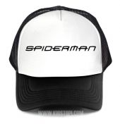 Topi Spiderman 04