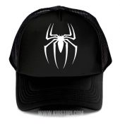 Topi Spiderman 05