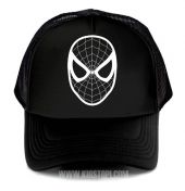 Topi Spiderman 07