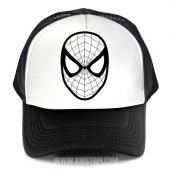 Topi Spiderman 08