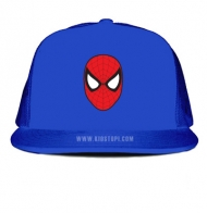 Topi Spiderman 10