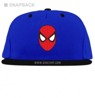 Topi Spiderman 11