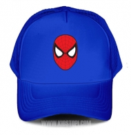Topi Spiderman 12