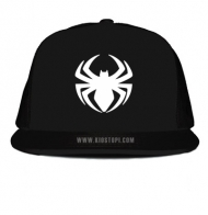 Topi Spiderman 16