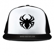 Topi Spiderman 17