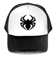 Topi Spiderman 19