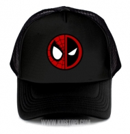 Topi Spiderman 20