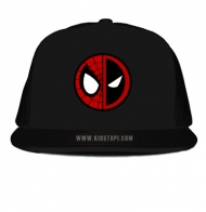 Topi Spiderman 22