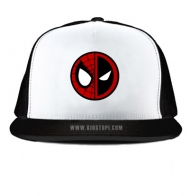 Topi Spiderman 23