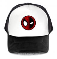 Topi Spiderman 25