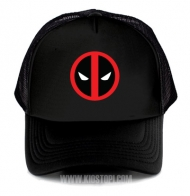 Topi Spiderman 27
