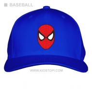 Topi Spiderman 9