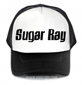 Topi Sugar Ray 1