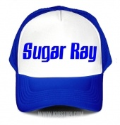 Topi Sugar Ray 3