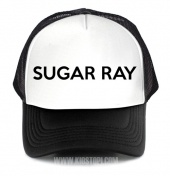 Topi Sugar Ray 4