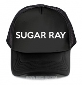 Topi Sugar Ray 5
