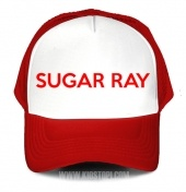 Topi Sugar Ray 6