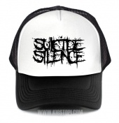 Topi Suicide Silence 1