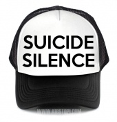 Topi Suicide Silence 10