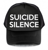 Topi Suicide Silence 11