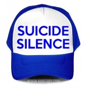 Topi Suicide Silence 12