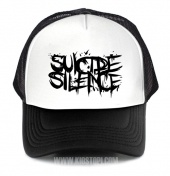 Topi Suicide Silence 13