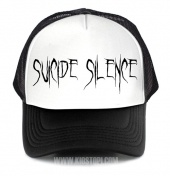 Topi Suicide Silence 16