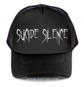 Topi Suicide Silence 17