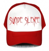 Topi Suicide Silence 18