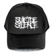 Topi Suicide Silence 2