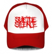 Topi Suicide Silence 3