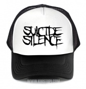 Topi Suicide Silence 4