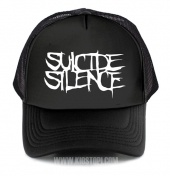Topi Suicide Silence 5