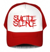 Topi Suicide Silence 6