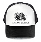 Topi Suicide Silence 7