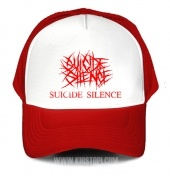 Topi Suicide Silence 9