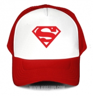 Topi Superman 10