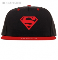Topi Superman 11