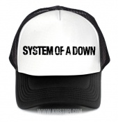 Topi System Of A Down 10