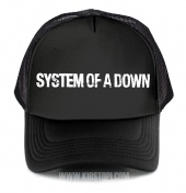 Topi System Of A Down 11