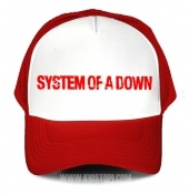 Topi System Of A Down 12